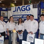 JAGG Flashback: Home Show2007